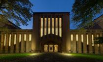 Grassiho muzeum. Foto: Uli Kuehnle