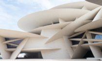 Národní muzeum vKataru odateliéru Jean Nouvel