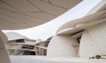 Národní muzeum v Kataru od ateliéru Jean Nouvel