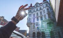 Prague Design Week 2019 na náměstí Republiky 7