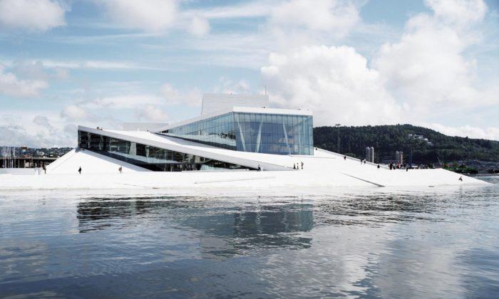 V červnu přijedou architekti zateliéru Snøhetta přednášet doPrahy
