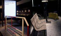Ukázka z výstavy Cityblok v CAMPu