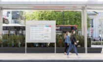 Autobusová stanice Tilburg od Cepezed