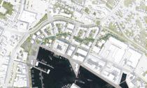 Projekt SIMAC ve měste Svendborg od ateliéru EFFEKT