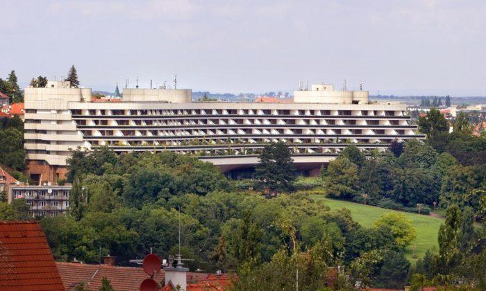 Vychází kniha ovýjimečnosti idesignu již neexistujícího Hotelu Praha