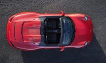 Porsche 911 Speedster na rok 2019