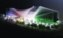 UIC Center for the Arts od ateliéru OMA