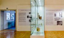 Výstava Hotel Praha v Retromuseum Cheb