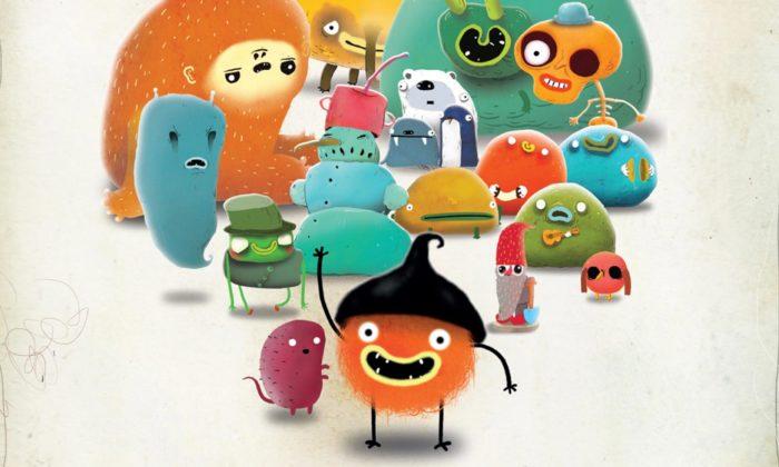 Výstava Zachuchleno přibližuje příběh animace oblíbené české hry Chuchel