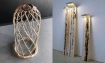 Ukázka z výstavy Belgian Design: Generous Nature
