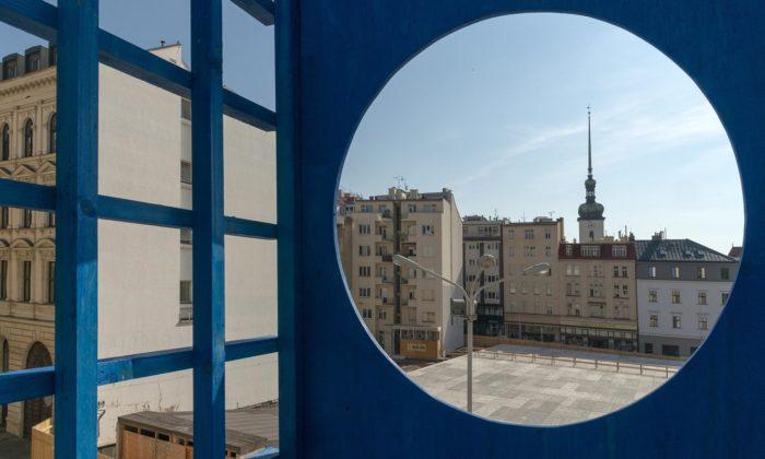 Brno Art Open mění dosrpna brněnské ulice naveřejné galerie