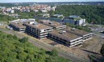 ČSOB kampus v pražských Radlicích