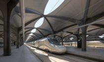 Haramain High Speed Railway