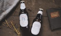 České pivo Morous s designem od agentury Little Greta