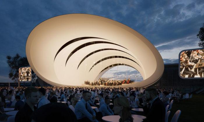 Začíná přehlídka divadla ascénografie Pražské Quadriennale súčastí 79 zemí