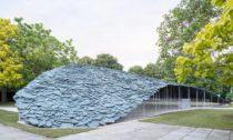 Junya Ishigami apavilon Serpentine Gallery 2019
