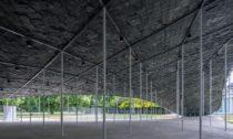 Junya Ishigami a pavilon Serpentine Gallery 2019