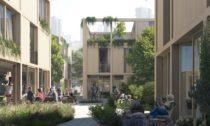 Urban Village Project odEFFEKT