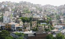Urban Village Project od EFFEKT