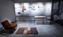 Ukázka z výstavy Spaces v ADAM Musem v Bruselu