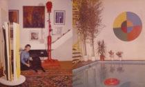 Ukázka z výstavy Meda Ambasadorka umění