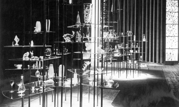 UPM slaví 100 let designu připomínkou všech stěžejních českých výstav