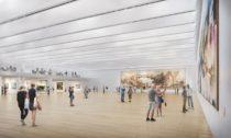 Bilbao Fine Arts Museum od Foster + Partners