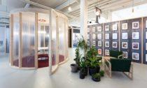 Kanceláře Forbes v Bratislavě od Chybík + Krištof