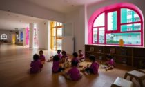 Mateřská škola ve Vietnamu od Kientruc O