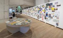 Olafur Eliasson a ukázka z výstavy In Real Life
