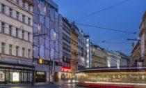 Pražský hotel Urban Crème
