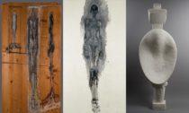 Ukázka z výstavy Alberto Giacometti
