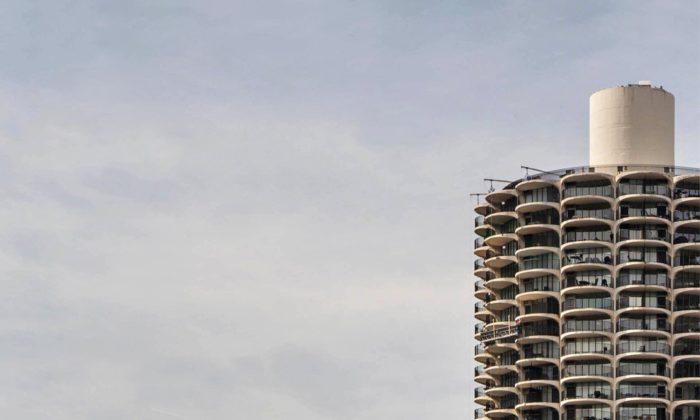Špičky současné světové fotografie architektury vystavují své snímky vPraze