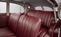 Bentley Corniche z roku 1939