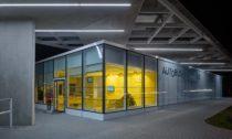 Autobusový terminál Blansko od EA Architekti