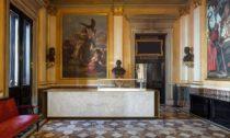 Barové pulty pro Národní divadlo odBOQ Architekti