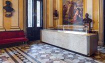 Barové pulty pro Národní divadlo od BOQ Architekti