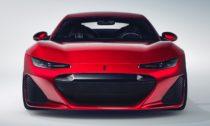 Drako GTE od Drako Motors