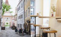 Boutique hotel Monastery Garden v Českém Krumlově