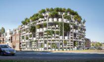 Nizozemský projekt Green Villa odMVRDV