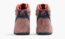 Limitovaná kolekce tenisek Nike by Levi's