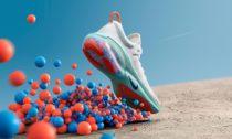 Boty Nike sesystémem Joyride