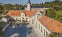Pivovar Kamenice nad Lipou od ateliéru OTA a Projekt centrum NOVA