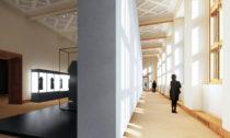 Vítězná podoba stálé expozice designu vUměleckoprůmyslovém museu vPraze