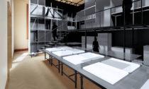 Vítězná podoba stálé expozice designu v Uměleckoprůmyslovém museu v Praze
