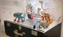 Ukázka z výstavy Mini Wonders
