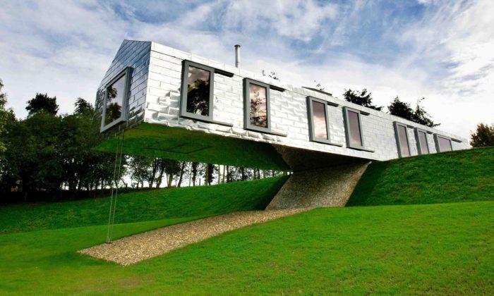 Extravagantní architekt Winy Mass zMVRDV přijede přednášet doPrahy