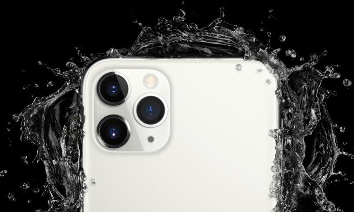 Apple vylepšil své mobily apředstavil iPhone11 avrcholný iPhone11 Pro