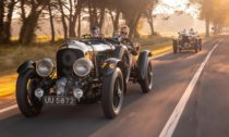 Bentley Team Blower z roku 1929