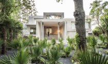Casa Morgana porekonstrukci odJ. Mayer H.